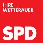 Logo: SPD Wetterau