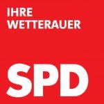 Logo: SPD Wetterau