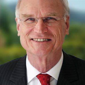 Portrait von Lothar Binding