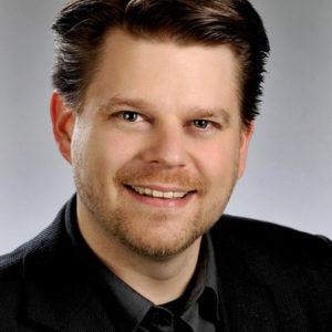 Portrait von Carsten Hauer